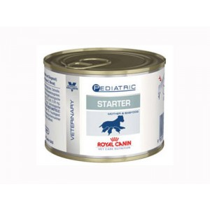 Royal Canin Pediatric Starter Mousse 195 g
