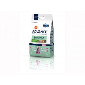 Advance Cat Sterilized 15  kg