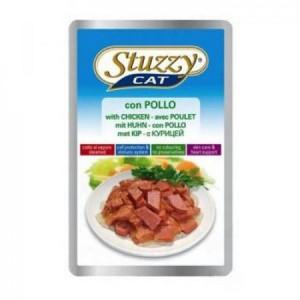 Stuzzy Plic Pui 100 g