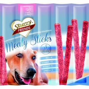 Stuzzy Snack Dog Prosciutto 5 Buc