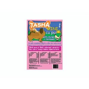 Tasha Dog Mini Pui 10 kg