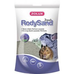 Nisip Rody Sand Fresh Lavanda 2L