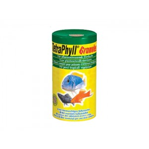 TETRA PHYLL GRANULAT 250ml