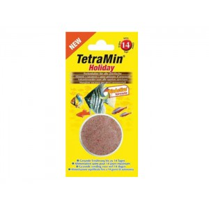 TETRAMIN HOLIDAY 30g
