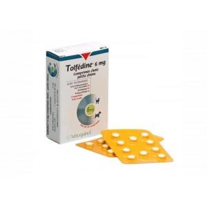 Tolfedine 6 mg 20 comprimate