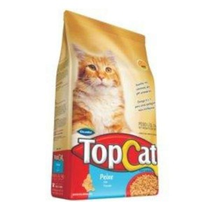 Top Cat Irre Peste 25 Kg