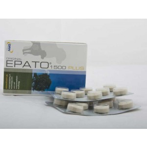 Epato 1500 32 tablete masticabile