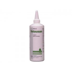 Veteusan 100 ml