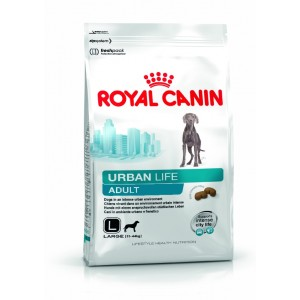 Royal Canin URBAN LIFE ADULT LARGE DOG 3 Kg