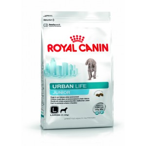Royal Canin URBAN LIFE JUNIOR LARGE DOG 3 Kg