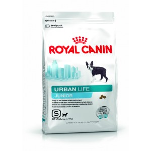 Royal Canin URBAN LIFE JUNIOR SMALL DOG 1,5Kg
