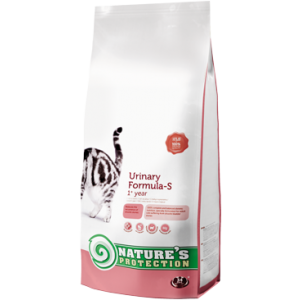 NATURES PROTECTION URINARY  400 G (CAT)