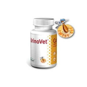 URINOVET CAT - 45 CAPSULE- TWIST OFF