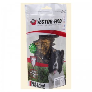 VectorFood Chips-uri albe 100 g