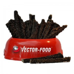 VectorFood Os cu carne deshidratata 18 cm