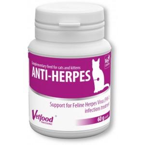 ANTI-HERPES pentru pisici, 60 g