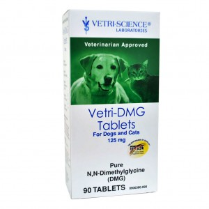 Vetri DMG 90 tablete