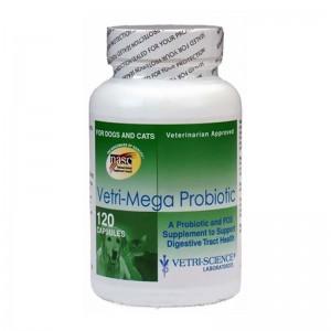 Vetri-Mega Probiotic 120 tablete