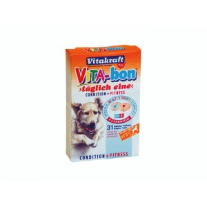 Vita bon forte caine large 31 tablete