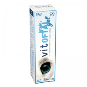 VITOFTAL LUTEIN GEL 50 ml
