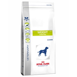 Royal Canin Weight Control Dog