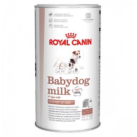 Royal Canin Babydog Milk inlocuitor lapte matern caine, 400 g