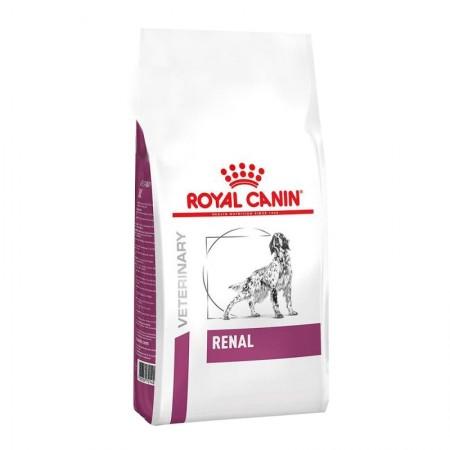 Royal Canin Renal Dog, 2 kg