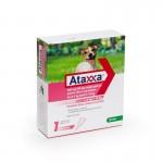 Ataxxa Dog 100 (4 - 10 kg), 1 pipeta