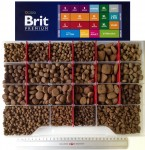 Brit Premium dimensiuni