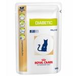 Royal Canin Diabetic Cat plicuri 12 X 100g plic