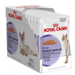 Royal Canin Digest Sensitive 12 plicuri x 85g