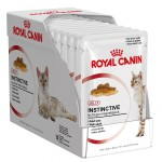 Royal Canin Instinctive in Jelly cutie 12 plicuri