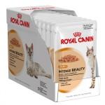Royal Canin Intense Beauty 12 plicuri x 85 g