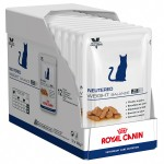 Royal Canin Neutered Weight Balance Cat 12 plicuri x 100 g bax