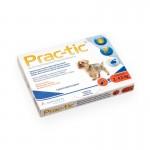 Prac-tic VS 56.25 mg (2 - 4.5 kg), 3 pipete