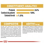 Royal Canin Maltese Adult - compozitie