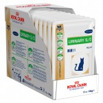 Royal Canin Urinary Chicken Cat 12 plicuri x100 g bax