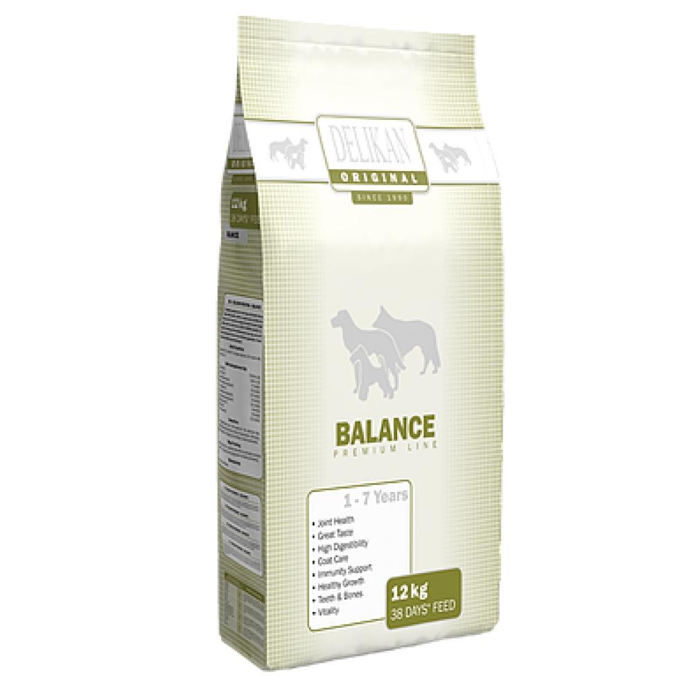 Delikan Original Balance, 12 kg imagine