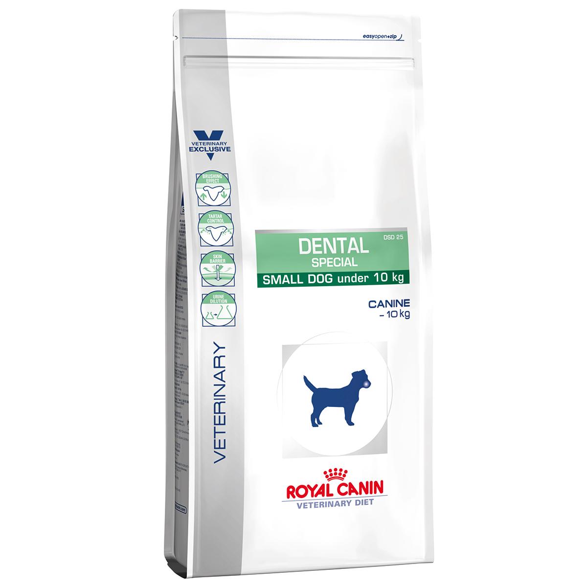 Royal Canin Dental Small Dog 2 Kg imagine