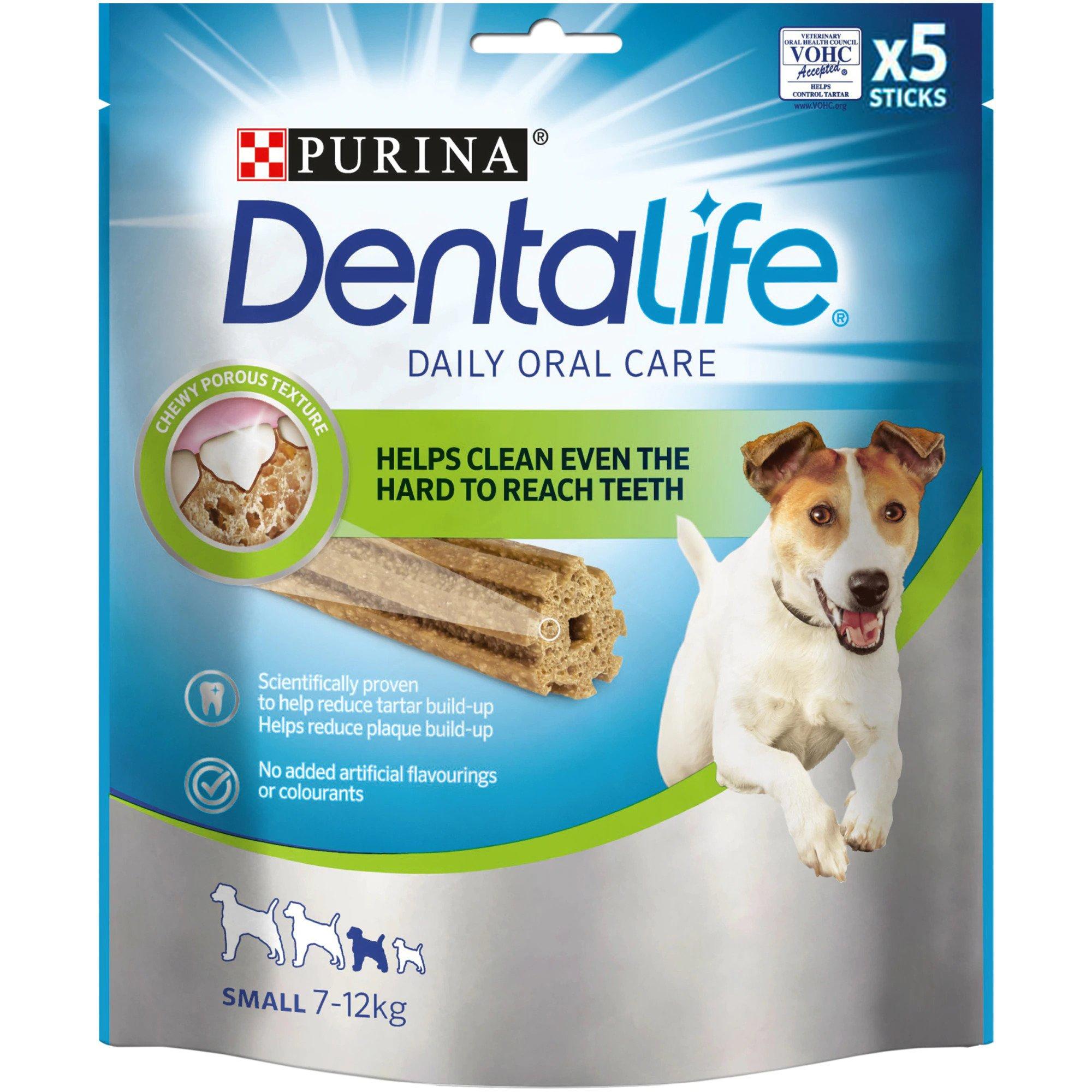 Dentalife Small, 115 g imagine