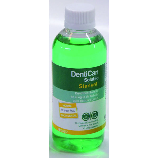 Dentican Solubil 500ml imagine