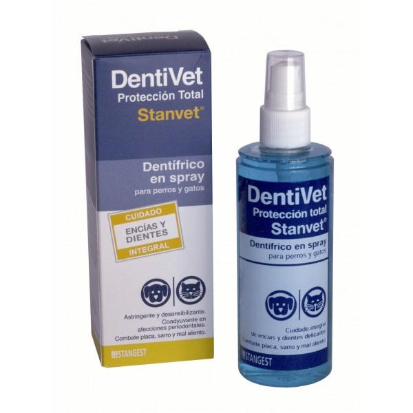 Dentivet Total, 125 ml imagine