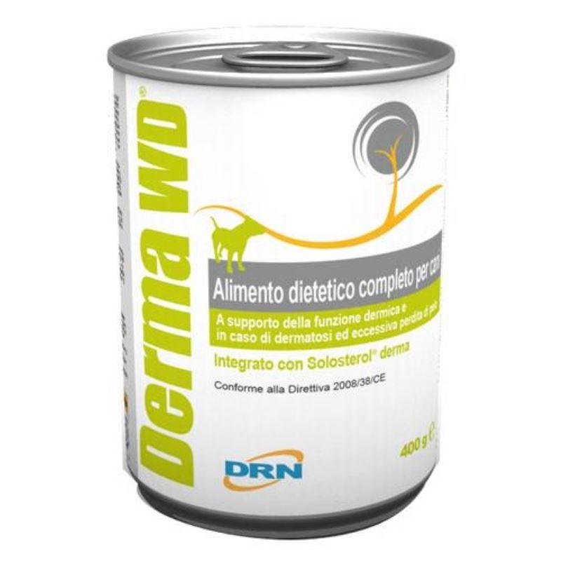 Derma WD dieta umeda, 400 g imagine