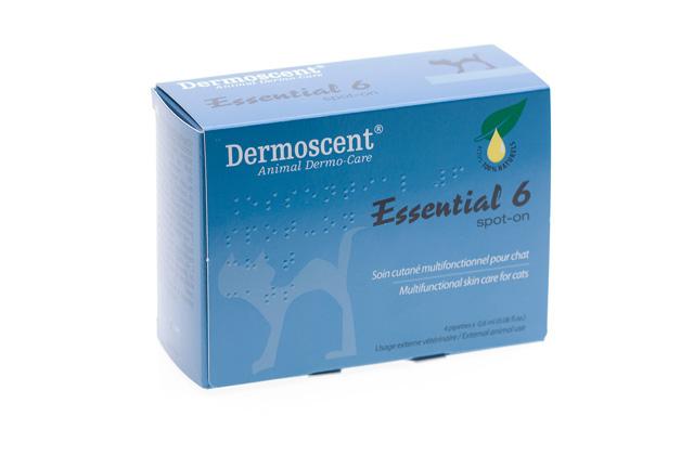 Dermoscent Essential Spot-On Pisica imagine