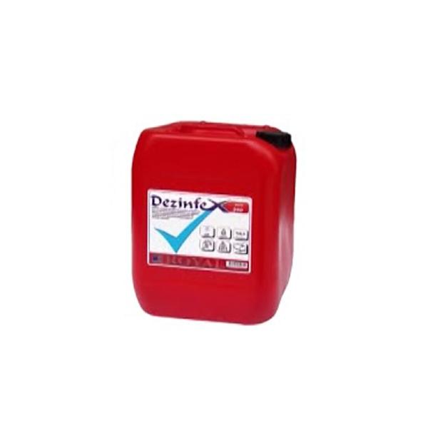 Detergent Dezinfex DACID 340, 5 L imagine
