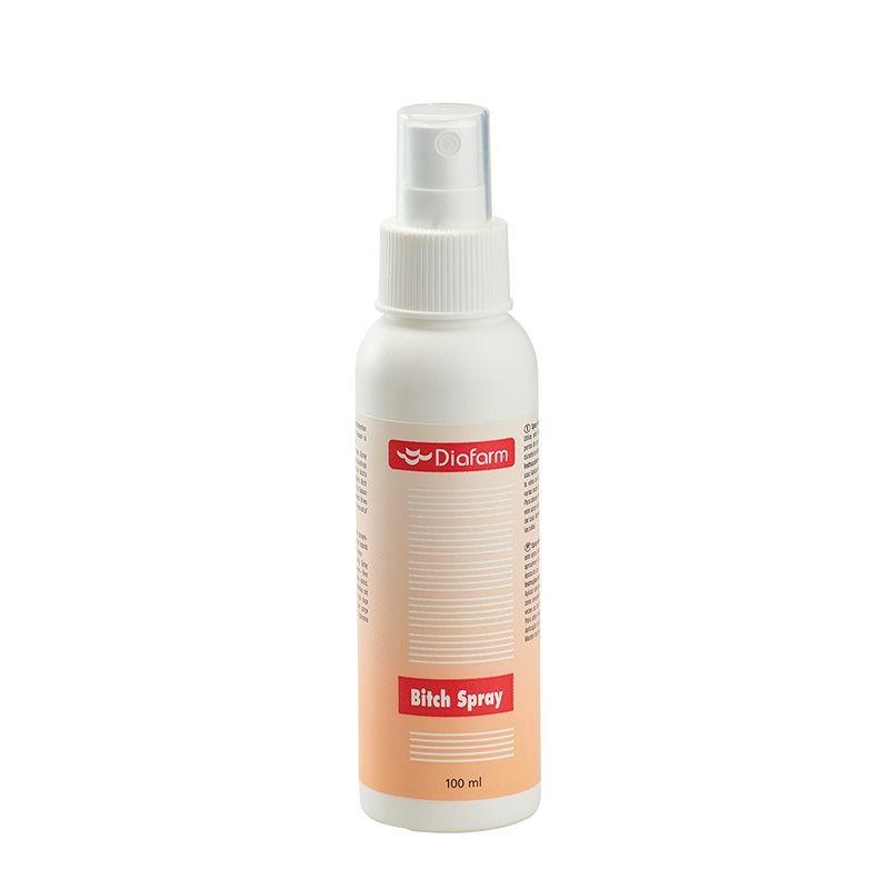Diafarm Bitch Spray, 100 ml imagine