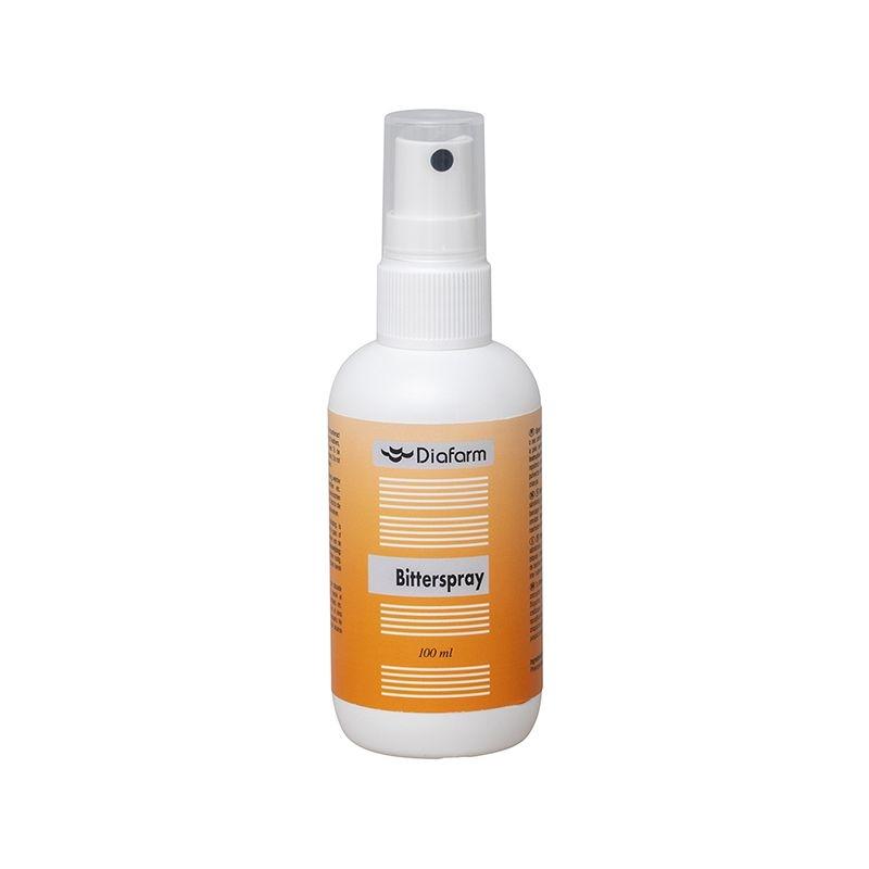 Diafarm Bitter Spray, 100 ml imagine