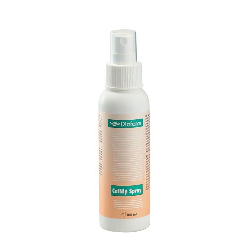 Diafarm Catnip Spray, 100 ml imagine