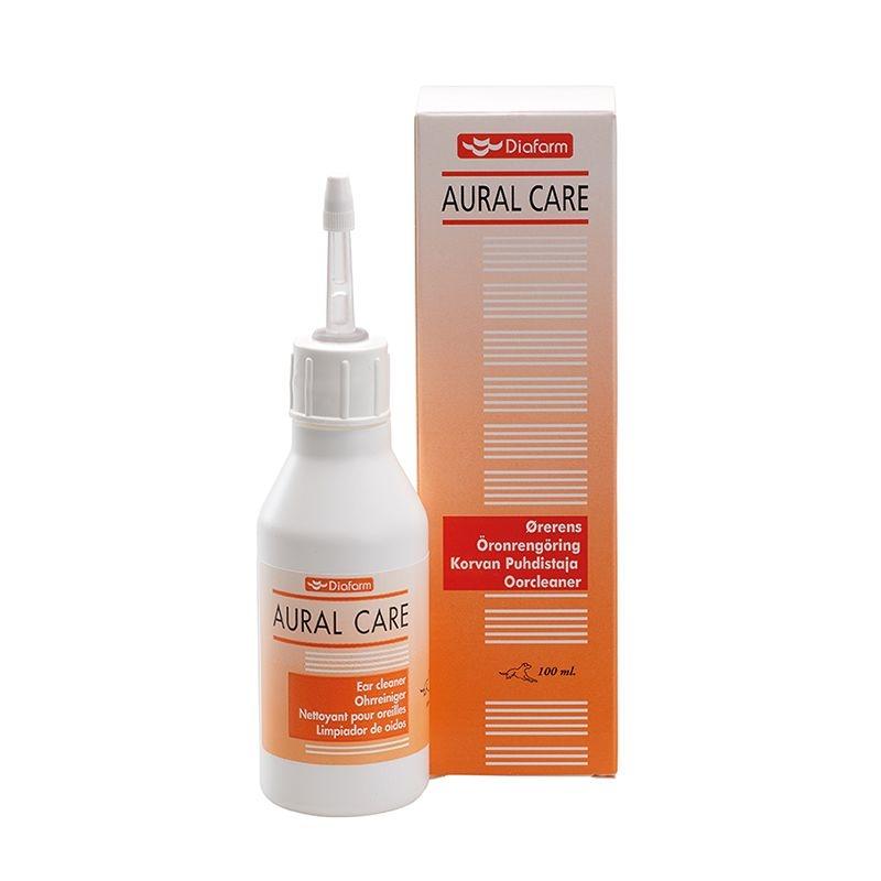 Diafarm Ear Cleaner, 100 ml imagine