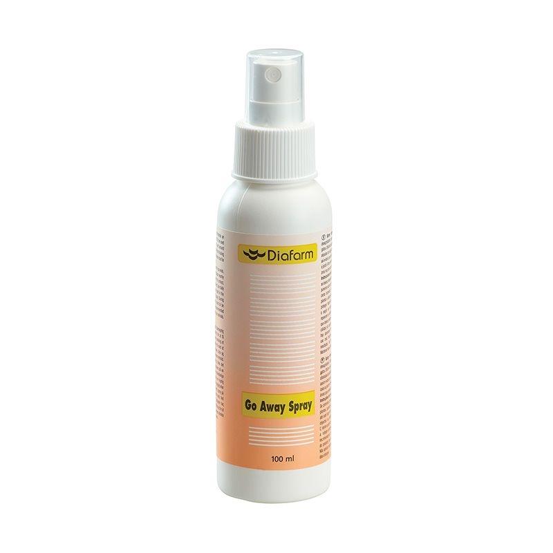 Diafarm Go Away Spray, 100 ml imagine